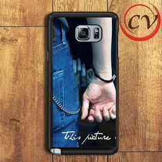 Promise 1 Samsung Galaxy Note 5 Case