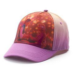 Disney's Tangled Rapunzel Women's Baseball Hat