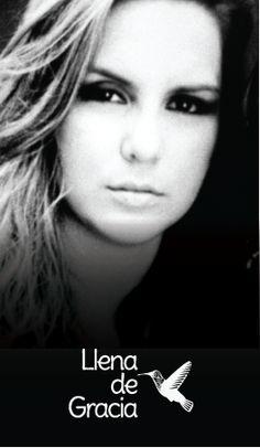 Daniela Santana - Llena de Gracia