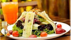 2. Gastronomia | Alimentação orgânica - A comida saudável passa a ser não apenas uma necessidade, mas um estilo de vida.