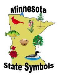How well do you know your Minnesota State Symbols? Take this Minnesota House of Representatives State Symbols Quiz Minnesota Tourism, Minnesota Home, White Bear Lake, Twin Cities, Minneapolis, Iowa, Symbols, 50 States, United States
