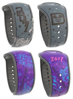 My fellow author Tom Smith recently announced MagicBand 2 is coming to Walt Disney World Resort. Today, I have a first look at new retail MagicBand 2 items and accessories arriving soon to select Disney merchandise locations in Florida.