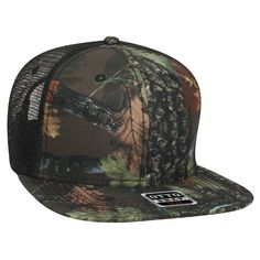 aac8472409c Otto Real tree Camo Snapback Hat   Cap brand new multiple available   fashion  clothing