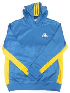 ADIDAS Jacket Zip Up Front Men's Large BRAND NEW Mens Athletic Apparel Jackets