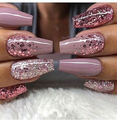 In seek out some nail designs and ideas for your nails? Here is our list of must-try coffin acrylic nails for stylish women. Best Acrylic Nails, Summer Acrylic Nails, Spring Nails, Gorgeous Nails, Pretty Nails, Fabulous Nails, Swag Nails, My Nails, Nagellack Trends
