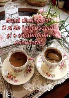 Coffee Love, Good Morning, Tea Cups, Tableware, Buen Dia, Dinnerware, Bonjour, Tablewares, Dishes