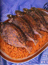 Arabic Food Recipes- muhammar