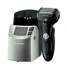Panasonic Men's Electric Razor, Wet/Dry with Multi-Flex Pivoting Head, High-Performance Motor, and included Premium Automatic Clean & Charge Station: Beauty Best Electric Razor, Best Electric Shaver, Electric Razors, Beard Grooming, Men's Grooming, Straight Razor Shaving, Shaving Machine, Beard Conditioner, Beauty Salon Equipment