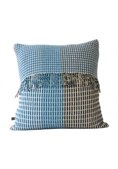 WALLACE#SEWELL  New Lambswool Cushions — Interiors —