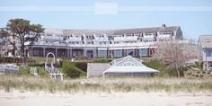 This vintage and ethereal beach wedding photography from the Chatham Bars Inn on Cape Cod, MA was featured on a TV show recently! Ethereal Wedding, Beach Wedding Photography, Cape Cod, East Coast, Gazebo, Backdrops, Wedding Decorations, Outdoor Structures, Bar