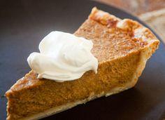 Vegan Thanksgiving Recipes (PHOTOS)