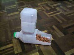 artesanato com garrafa pete - Pesquisa Google