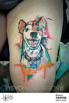 Yeyo Mondragon, Certified Customs Tattoos | Denver Colorado