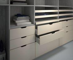 Dressing, Shelving, Closet Ideas, Inspiration, Furniture, Home Decor, Laundry Room, Innovative Ideas, Closets