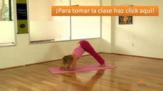86. Hatha Yoga - Fuerza abdomen | Esta práctica de Hatha Yoga está enfocada para trabajar con el área abdominal, de esta manera podrás tonificar y fortalecer el abdomen y también las piernas. No olvides estar atento de tu respiración. Namaste