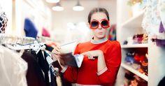 Die bizarrsten Dinge, die Frauen in Taschen haben! #News #Fashion