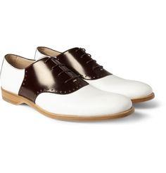 #shoes #brougues #vintage #smart #mens #fashion