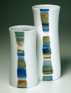 Christine Duncombe Thuring In 2019 Ceramic Pottery