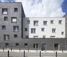 Villa des Joncherolles PCH 2012 : O-S architectes