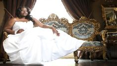 Couture plus size wedding dresses - pin now, read later : a MUST for curvy ladies!