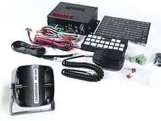 12 Best Emergency Vehicle Light Bundle Packages from Extreme ... Ubl W Siren Wiring Diagram on