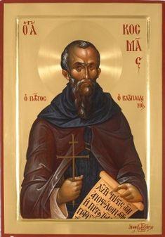 Religion, Byzantine Art, Orthodox Christianity, Orthodox Icons, Ikon, Saints, Contemporary, Icons