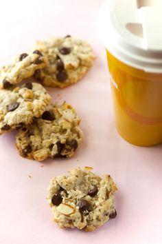 Ranger Cookies...For more gluten free recipes visit https://www.facebook.com/GlutenFreeRecipesForKids
