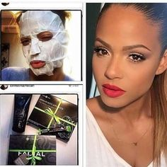 Celebs use our products too! Try a wrap for $25 or get a box of 4 for $59! Https://samanthadfoster.myitworks.com