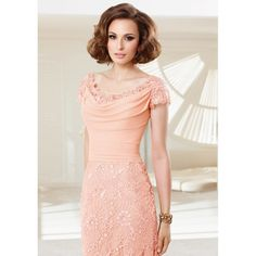 Cheap lace tulle dress, Buy Quality lace meter directly from China lace online Suppliers: New 2015 Arrival Elegant Lace semi formal full length chiffon Mother of the Bride maroon evening dresses Dress Long Mothers Dress, Mother Of Groom Dresses, Mothers Dresses, Peach Prom Dresses, Mob Dresses, Wedding Dresses, Bride Dresses, Elegant Dresses, Pretty Dresses