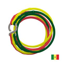 Senegal World Cup Bracelet