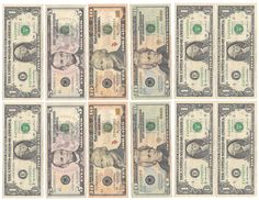 See 7 Best Images of Printable Play Money Actual Size. Free Printable Play Money Illuminati Dollar Bill Printable Fake Money Template Real Looking Fake Play Money Real Size Play Money Templates Printable Free, Free Printables, Printable Checks, Fake Money Printable, Play Money Template, Bill Template, 100 Dollar Bill, Dollar Bills, Money Worksheets