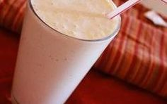 Cranberry-Orange Power Smoothie Recipe - Details, Calories, Nutrition Information | RecipeOfHealth.com