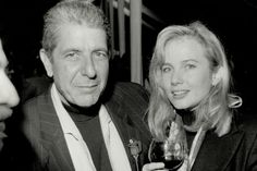 http://people.com/music/rebecca-de-mornay-remembers-leonard-cohen-there-was-no-one-like-him-there-never-will-be/