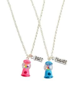 Bff Gumball Necklace | Girls Jewelry Accessories | Shop Justice