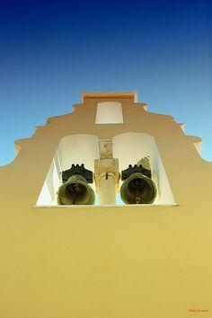 Monastery in Palaiokastritsa, Corfu Corfu Greece, Santorini Greece, Crete, Cruise Destinations, Vacation Places, Beautiful Islands, Beautiful Places, Greek Girl, Corfu Island