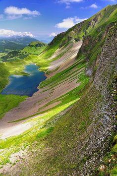 Sörenberg - The Swiss Alps, #Switzerland    by Fabrizio Fusari