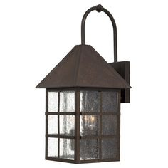 Found it at Wayfair - Townsend 3 Light Outdoor Wall Lantern