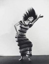Martha Graham. Love her.