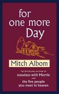 Image Search Results for for one more day mitch albom