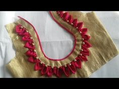 Hello Viewers Welcome To MMS DESIGNER. This video will show you how to create a beautiful and simple way MMS Latest Blouse Back Neck designs Easy Cutting and.new 40 above blouse back neck designes Chudi Neck Designs, Neck Designs For Suits, Blouse Back Neck Designs, Patch Work Blouse Designs, Simple Blouse Designs, Stylish Blouse Design, Churidar Neck Designs, Kurta Neck Design, Mehndi Designs