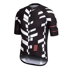Pro Team Jersey - Data Print