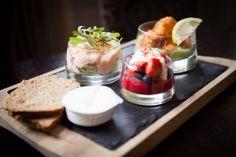 Tiffin Platter available in Brownes Bar Punch Bowls, Restaurant Bar, Platter, Drink, Travel, Food, Beverage, Viajes, Essen