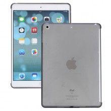 Funda iPad Air - Gel Gris Transparente  $ 61,96