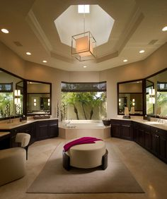Master Bathroom - contemporary - bathroom