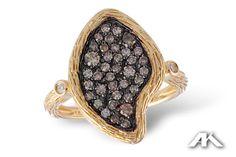 Allison-Kaufman Ring - Style # D5180