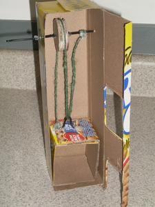 Wie man ein Modell Aufzug Bauen