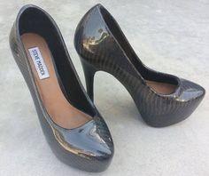 Carbon Fiber High Heels. So awesome Carbon Fiber Exclusiveline.de