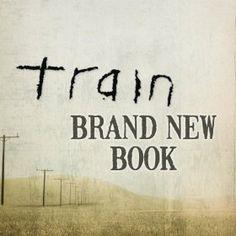 Train - Brand New Book piano sheet music