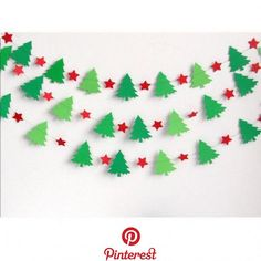 Diy christmas crafts 551972498077235154 - 17 Magical Christmas Banner Designs You Can Make By Yourself Source by gustysan Diy Christmas Garland, Holiday Banner, Felt Christmas Decorations, Christmas Banners, Magical Christmas, Christmas Crafts For Kids, Christmas Art, Christmas Projects, Easy Christmas Crafts