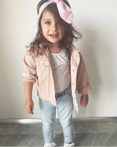 Scotland offers a language rich with names unheard of. Toddler Girl Style, Toddler Girl Outfits, Toddler Fashion, Kids Fashion, Toddler Girls, Toddler Hair, Little Girl Outfits, Little Girl Fashion, Little Girl Style